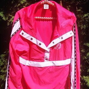 💖 PINK Victoria's Secret Lightweight Jacket M/L